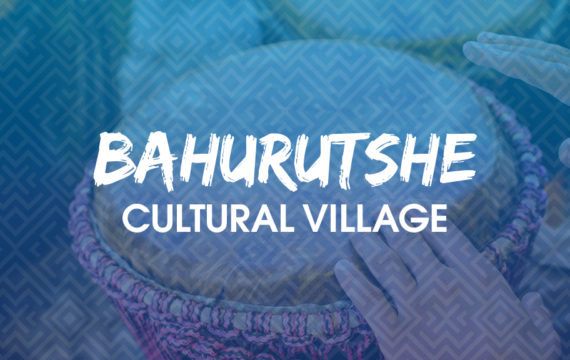 The Bahurutshe Cultural Village_blog image