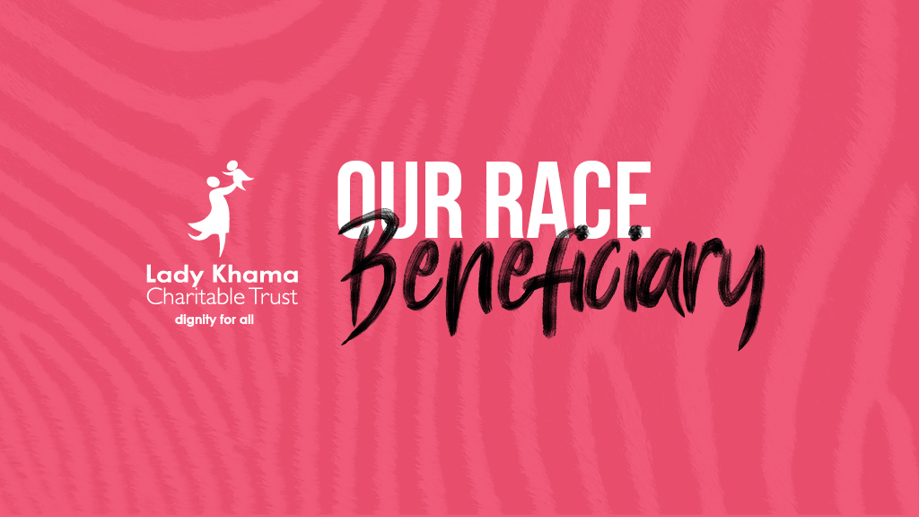 The 2020 SPAR Womens Challenge Botswana Race Beneficiary_blog image